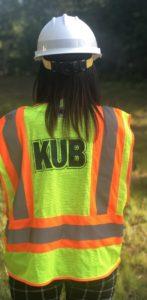 Knoxville Utilities Board Employee