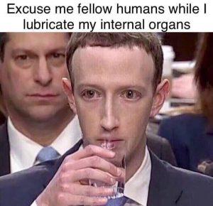 Alien Zuckerburg