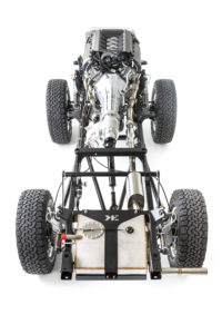 Kincer Chassis Adventure Series 2