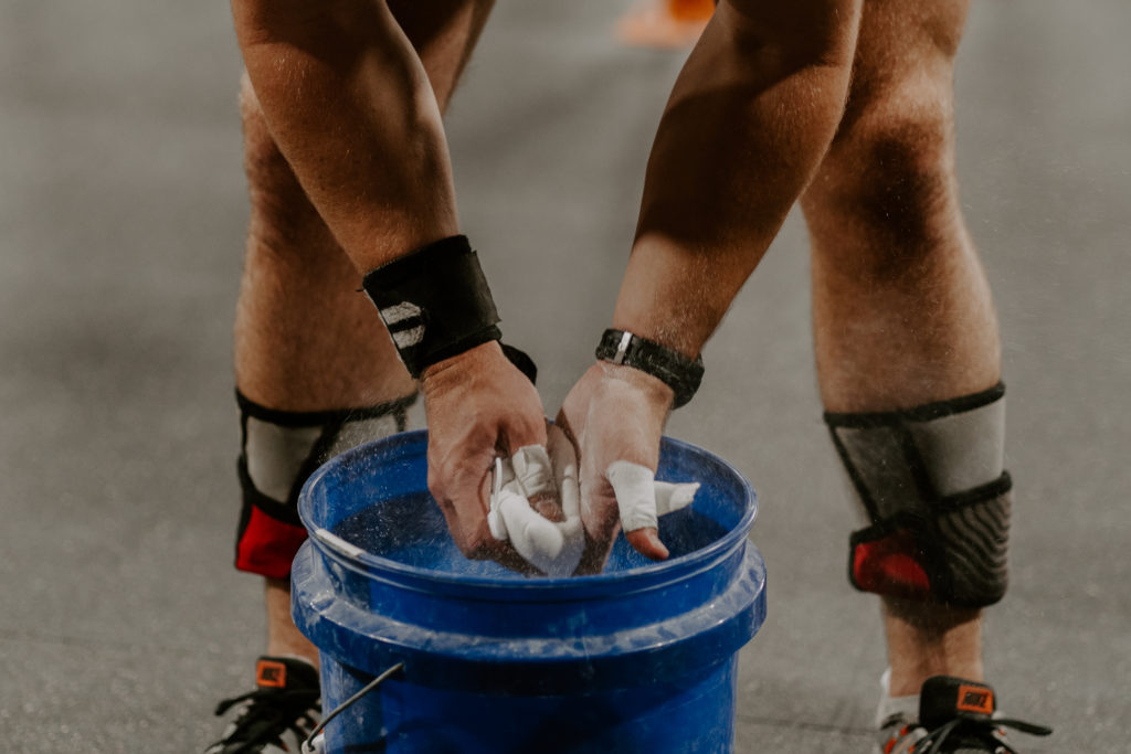Rocky Top CrossFit Weightlifting Chalk