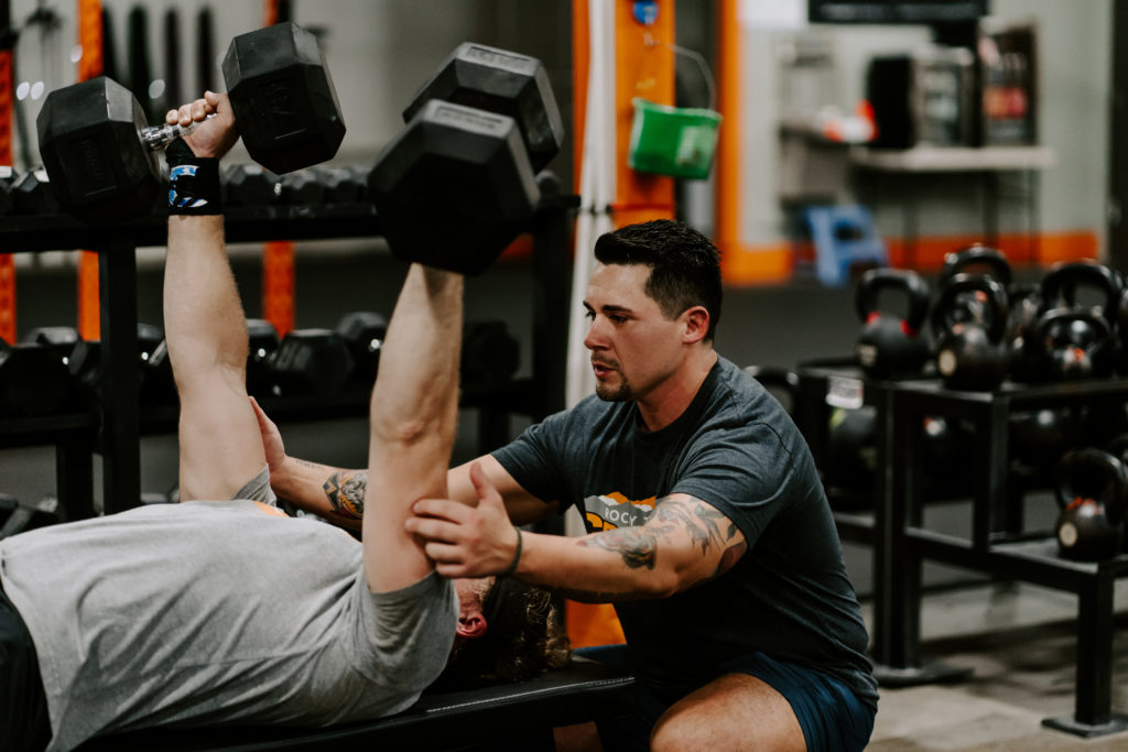 Rocky Top CrossFit Personal Training