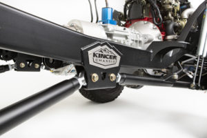 Kincer Chassis Builder Series