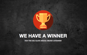 Winner screenshot