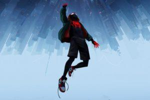 Spiderman screenshot