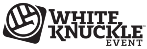 White Knuckle Event logo