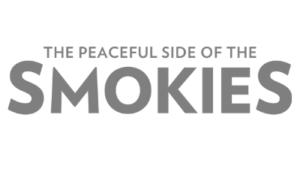 peaceful side of the smokies logo