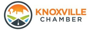 Knoxville chamber logo
